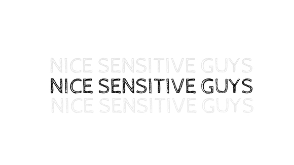 Nice Sensitive Guys - House Techno DJ in NYC