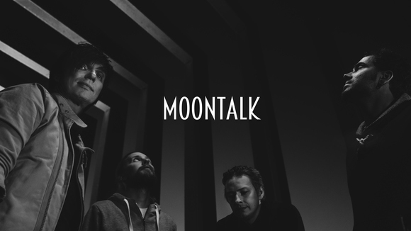 Moontalk - Alternative Rock Experimental Indie Live Act in Riga