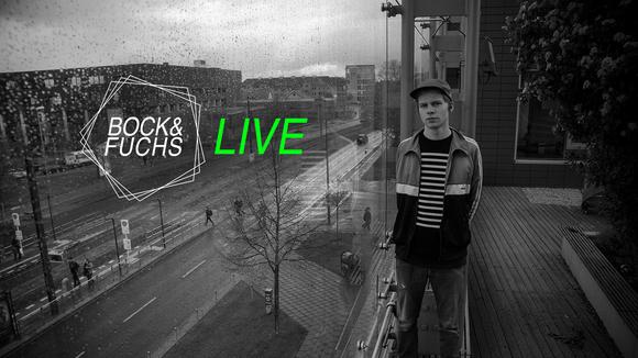 BOCK&FUCHS - Electronica Techhouse Minimal Techno House Electro Live Act in Berlin