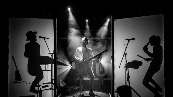 Silberwolff - Electronic Disco Indiepop Indietronica Pop Live Act in Berlin
