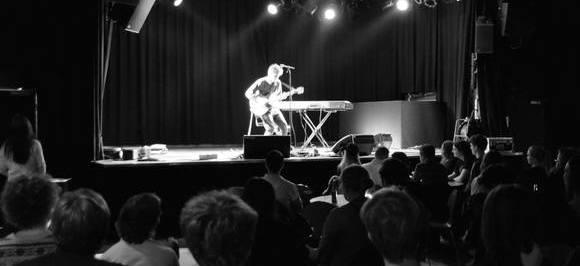 Philip Grandjean - Singer/Songwriter Folk Rock Rock Folk Pop Live Act in Aalborg
