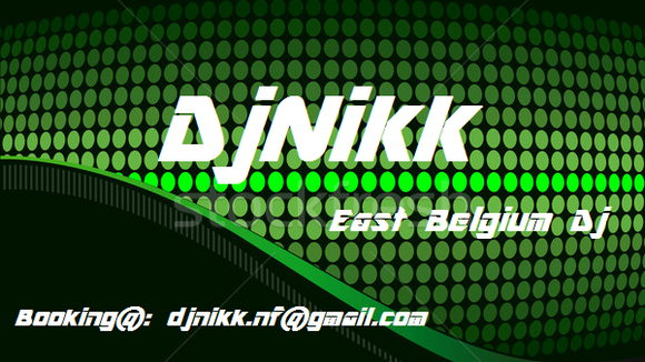 DjNikk - House Techno Electro Progressive House Future House DJ in Sankt Vith