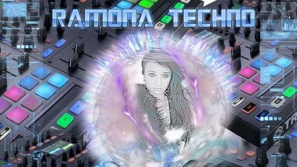 Ramona Techno - Techno DJ in Regensburg