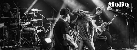 MoDo  - Alternative Rock Rock Live Act in Heinsberg