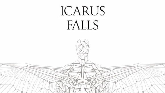 Icarus Falls - Rock Live Act in Worthing