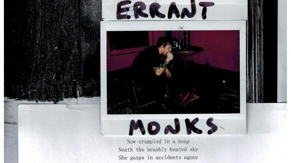 Errant Monks - Noise Punk edm Live Act in Manchester