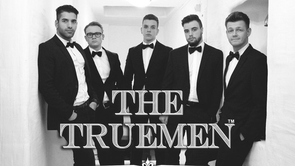 The Truemen  - Pop Blues Rock Acoustic Acoustic Pop Cover Live Act in Iserlohn