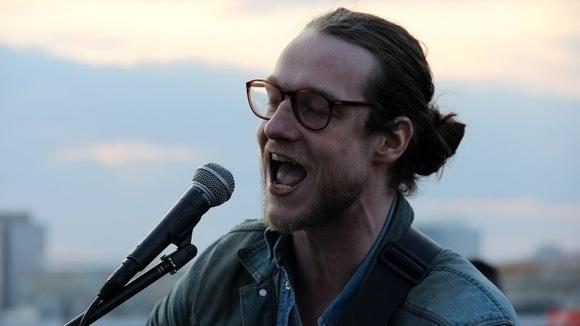 Andrew Lewis - Singer/Songwriter Folk Indiepop Acoustic Folk Pop Live Act in Wishaw