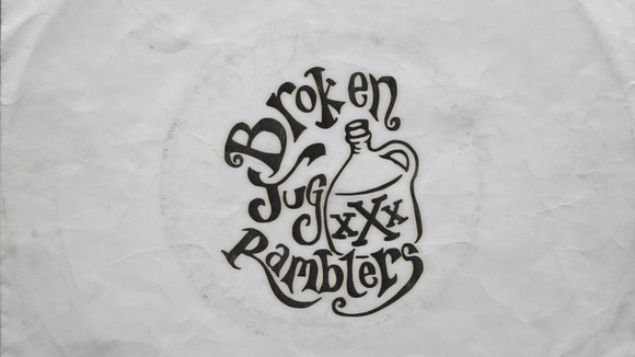 The Broken Jug Ramblers - Folk Hillbilly Americana Acoustic Bluegrass Live Act in Berlin