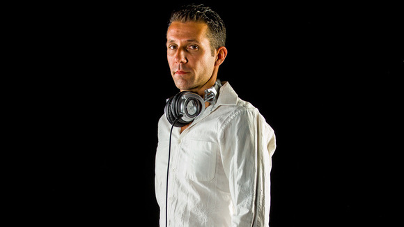 Francesco Giacomo - Progressive Techno Trance Progressive Trance Techno Progressive Techno DJ in Koln