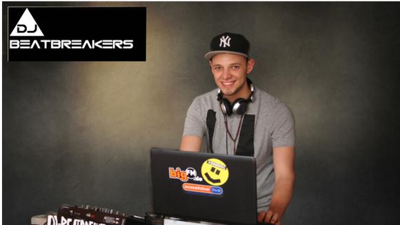DJ Beatbreakers - Club Electro DJ in Haßloch