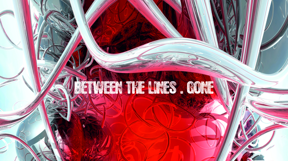 Between the Lines - Alternative Rock Melodic Live Act in Albstadt