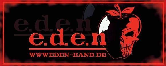 e.d.e.n - Punk 'n' Roll Deutschrock Punk Rock Deutsche Texte Live Act in Binningen..nähe Koblenz