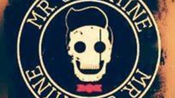 mr_sunshine - Metal Punk Rock Live Act in Wildau