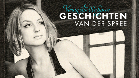 Vivian van der Spree - Pop Singer/Songwriter Acoustic Pop Funk Jazz German Live Act in Berlin