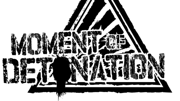 Moment Of Detonation - Metal Modern Prog Metal Melodic Death Melodic Metalcore Neo Thrash Live Act in Düsseldorf
