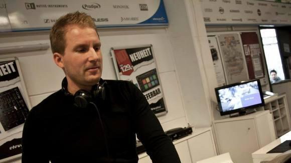 Maik Slotosch - Deep House Charts Deep DJ in Münster