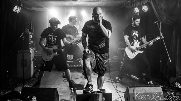 Worldbearer - Heavy Metal Modern Prog Metal Metalcore Metal Death Metal Live Act in Berlin