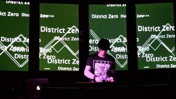 DistrictZero - Minimal Techno Techhouse Minimal Techno Techno Minimal DJ in Achern