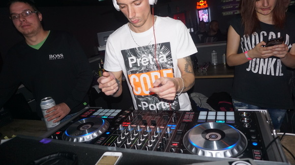Primetime_Beats - House Goa House Electro PsyTrance DJ in Rostock