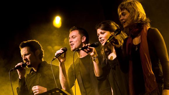 Lichtpunkt - Geistliche Musik Gospel Live Act in Paderborn
