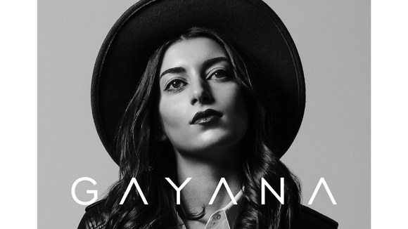 Gayana - Pop New Wave Rhythm & Blues (R&B) Soul Indie Live Act in Moscow