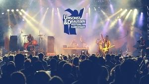 Umsonst & Draußen Festival Karlstadt 2017