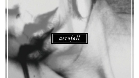AEROFALL - Shoegaze Noisepop Experimental Post-Punk Dream Pop Live Act in Rostov-on-Don