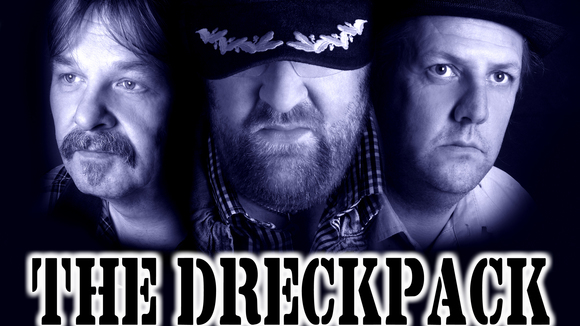 The Dreckpack - Country Folk Rock Acoustic Rock Live Act in Klagenfurt