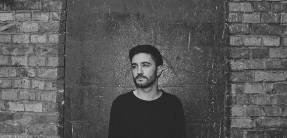 Damiano Di Cagno - Techno Ambient DJ in Koblenz