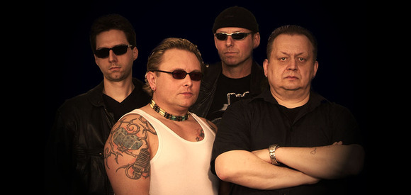 Die Beobachter - Rock Hard Rock Deutschrock Live Act in Speyer