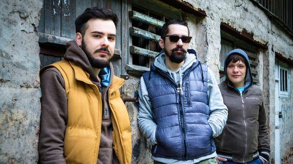 Keyptown - Indiepop Funk Rock Nu Funk Live Act in Donetsk, Ukraine