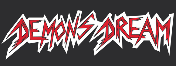 Demons Dream - Heavy Metal Live Act in Herbrechtingen