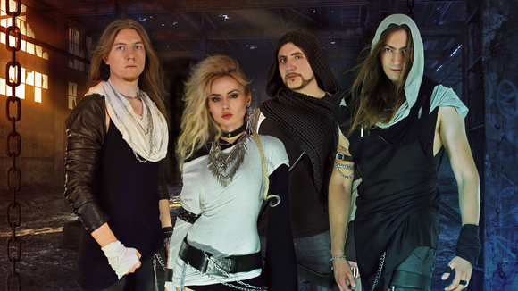 Mysterya_band - Symphonic-Metal Alternative Metal Rock Melodic Female Live Act in Kyiv