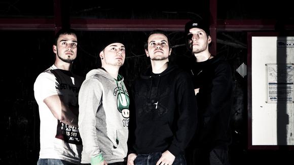 Alarmstufe Riot - Heavy Metal Metalcore Hardcore Live Act in Salzgitter