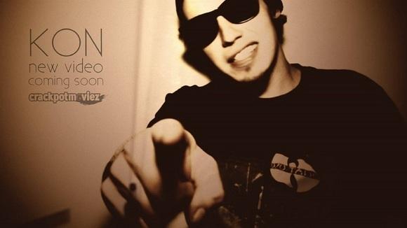Kon Dresden - Rap Hip Hop Live Act in Dresden