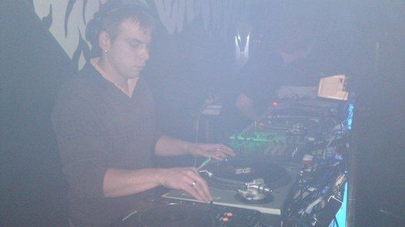 Audio Invasion - Techno Techhouse Techno Electro DJ in Lahr/Schwarzwald