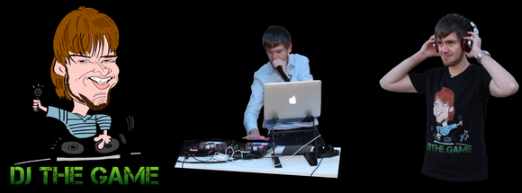 DJ The Game - Dance Electro DJ in Marktheidenfeld