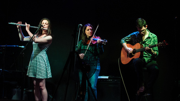 Nightlark - Folk Acoustic Worldmusic Celtic Folk Traditional  Live Act in Berlin