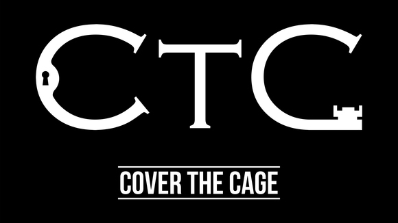 Cover The Cage - Cover Dance Rock Cover Partymusik Live Act in Katwijk