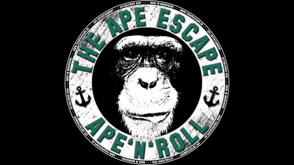 TheApeEscape - Punk 'n' Roll Hard Rock Deutschrock Punk Rock Live Act in Magdeburg