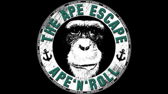 TheApeEscape