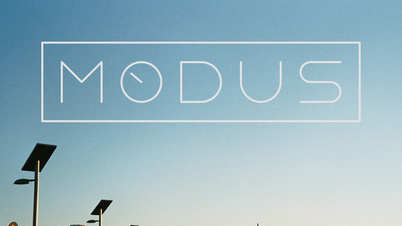 MODUS - Electronic Indie Indietronica Melodic Psychedelic Live Act in Aachen