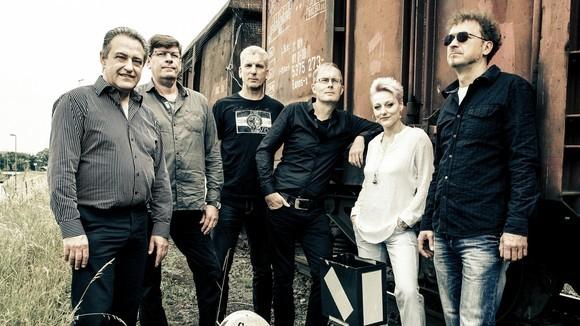 AnonymdieBand - Rock Deutschrock Pop Rock Live Act in Oberhausen