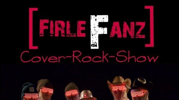 Firlefanz - Cover Britpop Rock Cover Garage Rock Live Act in Korschenbroich
