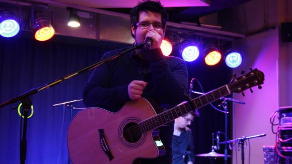 Sebastian Düring Duo - Deutschrock Pop Schlager Cover Acoustic Rock Live Act in Dortmund