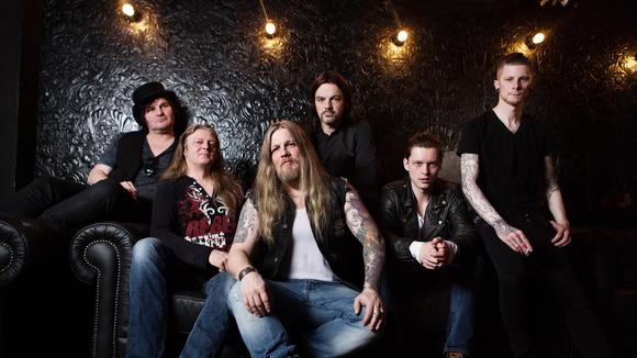 5th Avenue - Rock Hard Rock Heavy Metal Stoner Rock Southern Rock Live Act in Hamburg