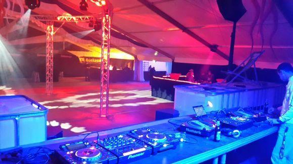 DJ X-Jones   - Electro House Techno DJ in Wahlrod