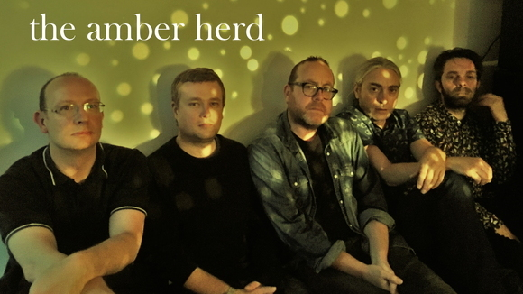the amber herd - Rock Alternative Americana New Prog Progressive Rock Psychedelic Rock Post-Punk Indie Live Act in Nottingham