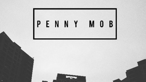 Penny Mob - Rock Live Act in London